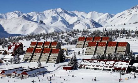Las Leñas hoy!!!!!! ❄️info@otetravel.com.ar 📞54 11 4325 0706  #snow  #ski  #muyv…
