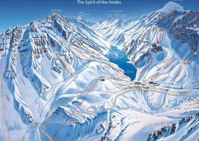 mapa-pistas-ski portillo