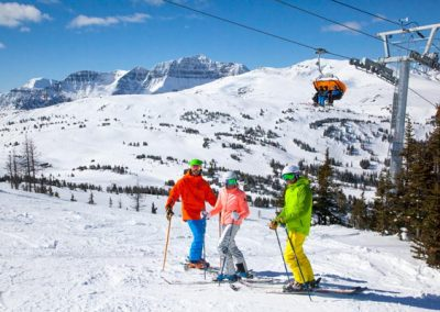 Sunshine Village3