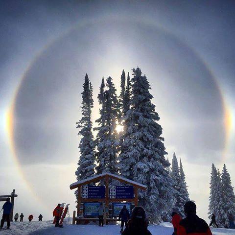 Esquiar en Vail (Colorado) es una experiencia única, con sus cientos de pistas p…