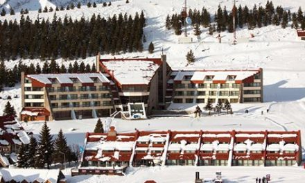 ¿Ya conoces el Hotel Piscis en Las Leñas Ski Resort?Hotel 5* ski in-ski out con…