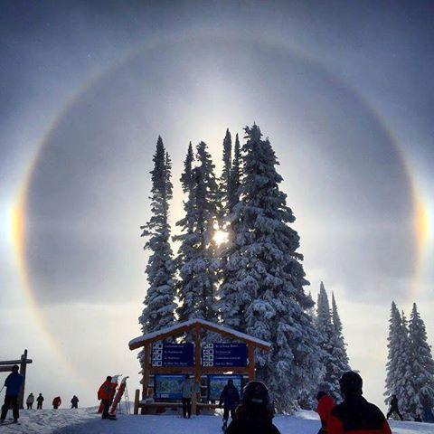Esquiar en Vail es una experiencia única, con sus cientos de pistas para todos l…