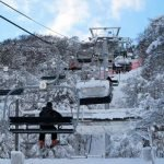 Ushuaia te ofrece unos paisajes que no olvidarás en tu vida! Esquia en Cerro Cas…