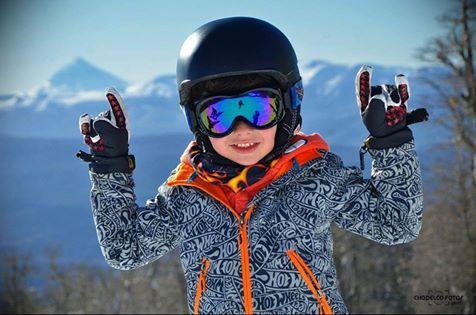 Los chicos quieren nieve en Cerro Chapelco! Las mejores tarifas en hoteles y hos…