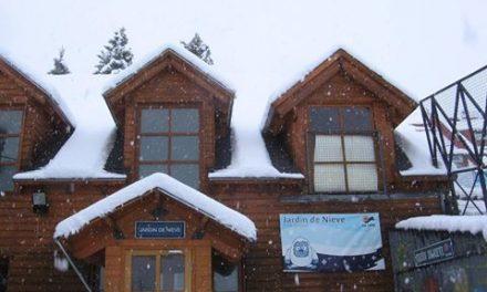 Levante la mano quien quiere otra temporada a pura nieve…!!! Las Leñas Ski Res…