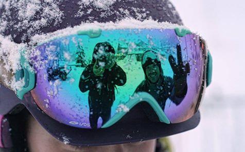 NIEVE NIEVE NIEVE Tu cabeza tambíen esta pensando en nieve?  La Temporada 2016 y…