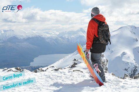 Cerro Bayo te ofrece este invierno tener tu semana de esquí en un pueblo de nove…