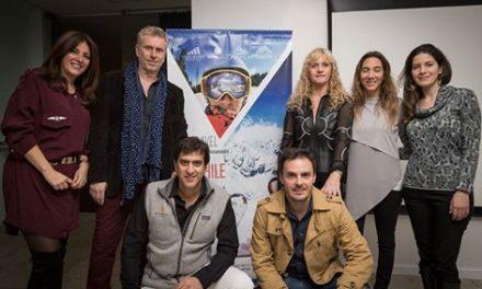 OTE SKI en conjunto con los centros Valle Nevado Ski Resort, Ski Portillo Chile,…