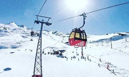 @valle_nevado te ofrece 25%OFF en Agosto y Septiembre para pasajeros argentinos …