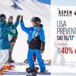 USA Preventa Ski 2016/17