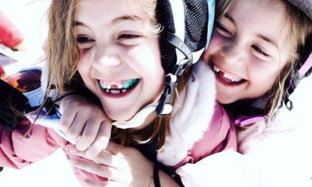 ¿A qué edad comenzaste a esquiar? A partir de los 3 años tus hijos pueden estar…