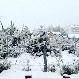 #cerrocatedral en vivo! No para de nevar!!! Aprovecha las mejores promociones e…