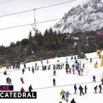 CERRO CATEDRAL, BARILOCHE (Neuquén)Con 1200 hectáreas esquiables, tres tours di…