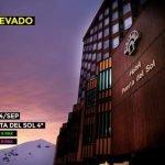 :::VALLE NEVADO 35% OFF:::Hotel Puerta del Sol 4*Promo 14/Septiembre*Alojami…