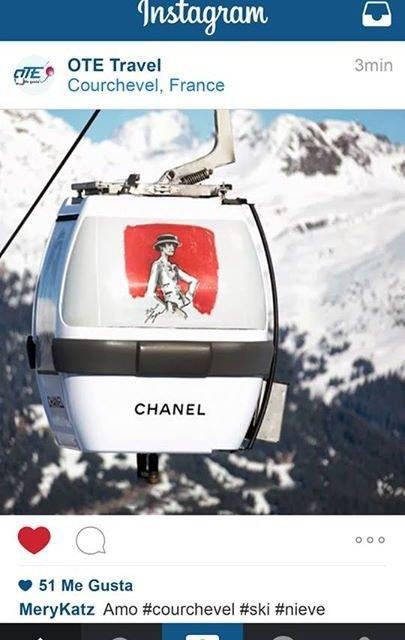 Seguí a OTE SKI en Instagram instagram.com/ote.travel.ski y disfrutá de las mejo…