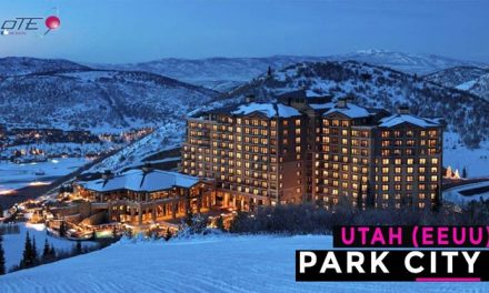 Utah cuenta con tres centros de esquí de clase mundial: Canyons Resort, Park Cit…