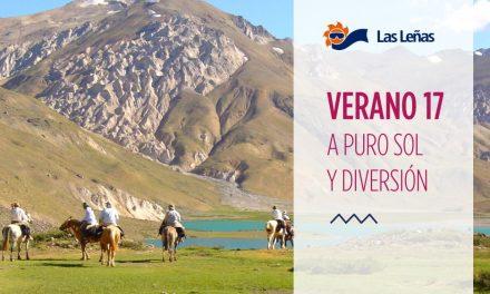 Las Leñas Verano 2017 | Relax y aventura en un solo lugar