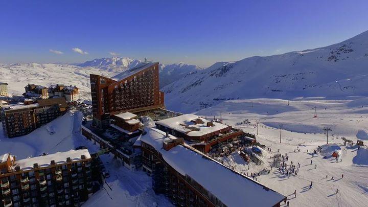 Valle Nevado 2017: pagá hasta un 35% menos!!!! Después de una Temporada maravil…
