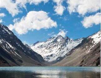 Trekking Sendero Laguna del Inca 2017