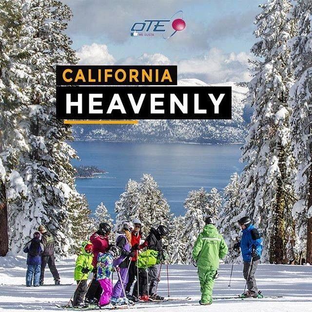Esquiá en California con las mejores tarifas del mercado!  Ubicado a sólo 3 hor…
