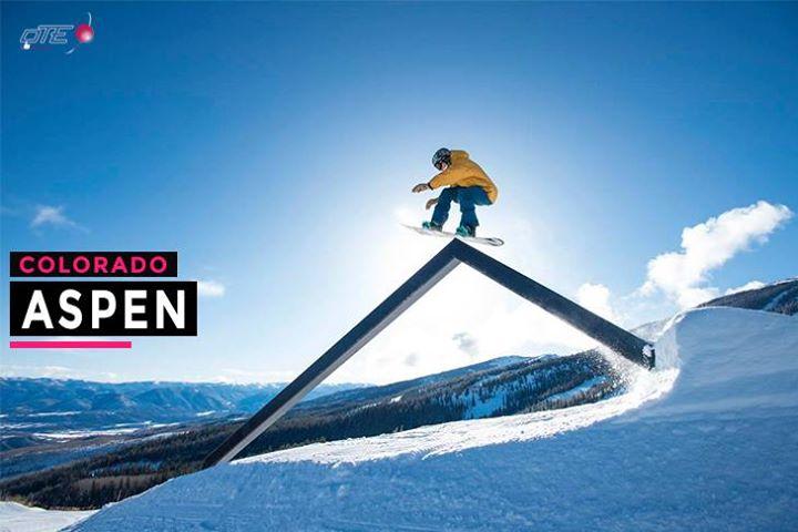 OTE SKI es el operador argentino de esquí número 1 en venta de  #Aspen hace más …