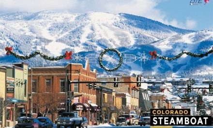 STEAMBOAT (EEUU) Ubicado en las famosas Rocky Mountains de Colorado, Steamboat  …