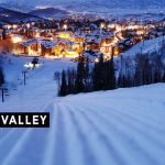 Deer Valley Resort, en la cima del esquí mundial! Utah, EEUU, es un paraíso don…