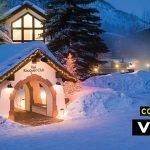 VAIL (Colorado) Esquiar en Vail es una experiencia única, con sus cientos de pis…