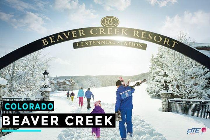 VAIL/BEAVER CREEK (COLORADO)  Vail es un pueblo estilo tirolés ubicado a 2hs de …