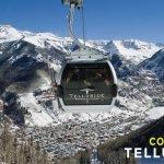 TELLURIDE  Situado en la zona de las famosas Rocky Mountains de Colorado (EEUU) …