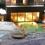 ️Este invierno conocé el Hotel Virgo en Las Leñas Moderno 5 estrellas ubicado a…