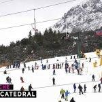 ¿Mucho calor en la ciudad? Pensá en Cerro Catedral – Catedral Alta Patagonia y a…