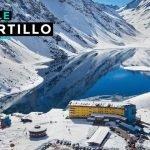 ¿Ya esquiaste en Ski Portillo Chile?  Este centro de ski boutique ubicado a 160k…