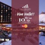 Valle Nevado Ski 2017