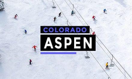 Vos podes conocer Aspen Snowmass!⠀ ⠀ Ya arrancaron las promociones imperdibles P…