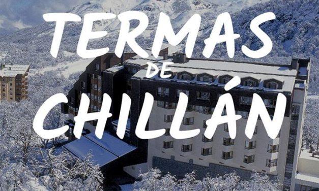 Termas de Chillan – Página Oficial es un lugar mágico en medio de la cordillera …