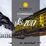 Paquete Ski Portillo 2017