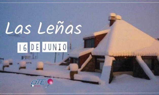 TERRIBLE PAQUETE CAYÓ EN LAS LEÑAS!!!⠀ Mañana comienza la  #Temporada2017 y así …