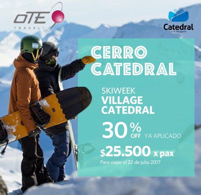 Aprovechá las mejores tarifas a Cerro Catedral, Bariloche, con OTE SKI – – – ⬇ …