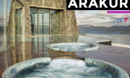 Conocé Arakur Ushuaia Resort & Spa, emplazado en una ubicación privilegiada, den…