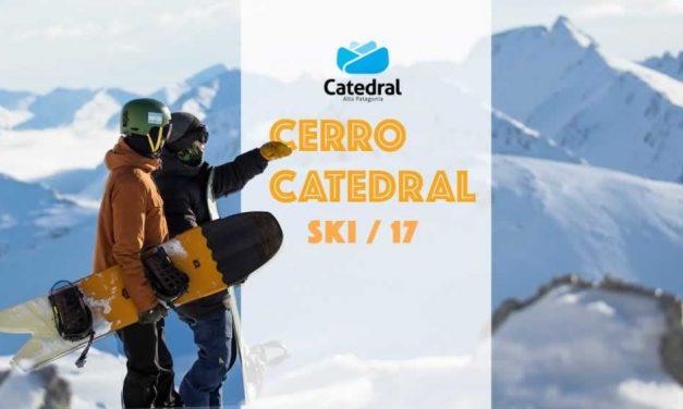 Cerro Catedral Ski 17