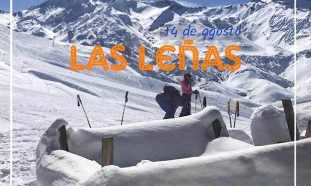Nieve por todos lados!!!! ⠀ Y Las Leñas Resort no es la excepción, tremenda jorn…
