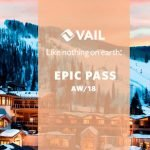 Vail. Like nothing on earh. 2018