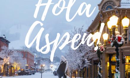 Vos podes conocer Aspen Snowmass! Sumate a la enorme comunidad de argentinos que…