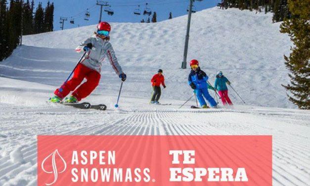 Aspen Snowmass comenzó una temporada increíble, y OTE SKI tiene las mejores opci…