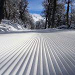 Al que madruga… le toca la mejor nieve!   Vale la pena hacer el esfuerzo de an…
