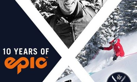 #EpicPass 10 años! Se cumple una década de esta fabulosa idea de Vail Resorts d…