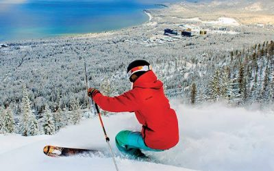 #top10 Beneficios del ski!  #7 Disminuye el stress: Practicar ski relaja los m…