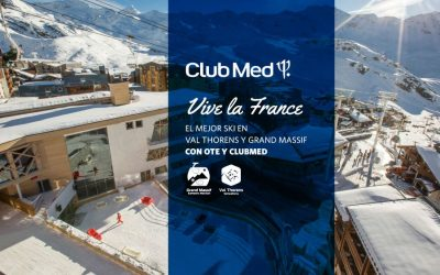 Club Med – Vive La France.