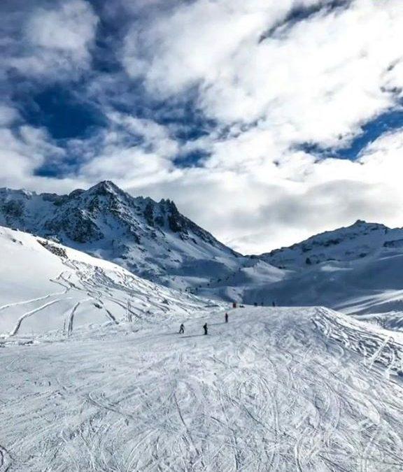 Aprovechá Agosto y Septiembre y escápate a la  #nieve con las mejores ofertas de…